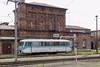 Alter Schienenbus in Gotha (neuhold.photography) Tags: gotha thüringen deutschebahn dbregio schienenbus lvt triebwagen regionalbahn oldtimer türkis depot eisenbahn reichsbahn