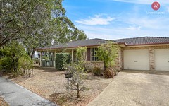 2 Carruthers Drive, Horningsea Park NSW