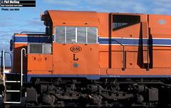 J686 L251 cabside (RailWA) Tags: railwa philmelling westrail joemoir l251 cabside