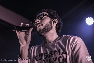 Majid Jordan - Warszawa