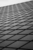 Diamonds (Dekhana Photo) Tags: building tower office glass windows diamonds shape minimalism minimalist blackandwhite bw noiretblanc architecture pattern lines formes montreal canada quebec dekhana canon 5d markiii wzmh architects downtown andregenel menkes