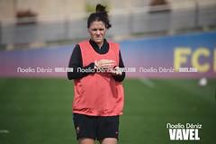 DSC_3219 (VAVEL España (www.vavel.com)) Tags: fcb barcelona barça femenino azulgrana culé blaugrana fútbol futfem ligaiberdrola granadilla previa