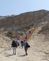 Stele (Stela) U, Amarna (1).JPG (tobeytravels) Tags: egypt akhenaten elamarna akhetaten akhetaton minya proclamations boundarystelae