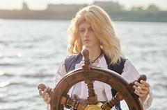 Pirates! (Suliveyn) Tags: bjd doll pirates