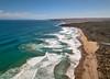 shark spotting (cheezepleaze) Tags: mavic drone beach coast sharkcountry sea fromabove thisisthehighestyoumeanttoflywithoutacommerciallicence surf waves