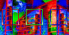 RGB Trip (abstractartangel77) Tags: urban rgb
