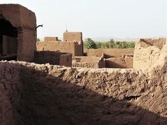 M'Hamid (5) (François Magne) Tags: maroc mhamid kasbah désert village