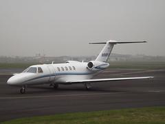 N888RK Cessna Citation CJ4 Wells Fargo Bank Northwest NA Trustee (Aircaft @ Gloucestershire Airport By James) Tags: gloucestershire airport n888rk cessna citation cj4 wells fargo bank northwest na trustee bizjet egbj james lloyds