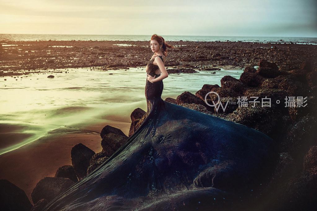 ocean wang076