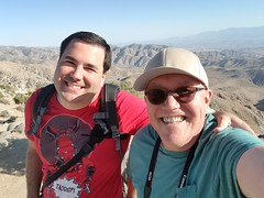 April 14, 2018 (46) (gaymay) Tags: california desert gay love sanbernardinocounty sonorandesert joshuatreenationalpark joshuatrees park