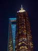 LR Shanghai 2016-185 (hunbille) Tags: birgitteshanghai6lr china shanghai pudong district tower shanghaiinternationalfinancecenter international finance center world financial jin mao