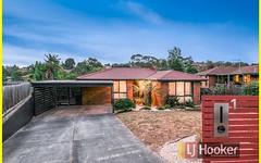 1 Sydney Parkinson Avenue, Endeavour Hills Vic