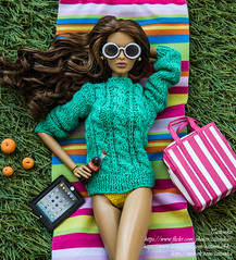 Иша (Tattonka) Tags: isha kalpana narayanan scene stealer people portrait outdoor fashion royalty fr jason wu ss