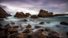 Fast, Yet Slow (Augmented Reality Images (Getty Contributor)) Tags: longexposure water coastline landscape storm scotland waves nisifilters seascape sea morayfirth canon cullen clouds rocks portknockie unitedkingdom gb