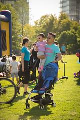 2018 Roundhouse BBQ | Riz Herbosa 16 (RoundhouseCC) Tags: roundhousecommunitycentre iloveyaletown 2018bbq bbq rizherbosa rizherbosacom familyactivities davidlampark
