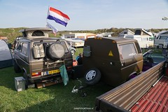 DSC06818 (ZANDVOORTfoto.nl) Tags: vw volkswagen vintage zandvoort 2018 aan zee beach beachlife van vwvan vintagevw edwin keur vag group old nostalgic