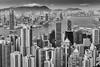 THE VIEW (**capture the essential**) Tags: 2017 birdsview central hongkong kowloon peak sonya7m2 sonya7mii sonya7mark2 sonyfe2470mmf4zaoss sonyilce7m2 thepeak vogelperspektive wanchai vonoben