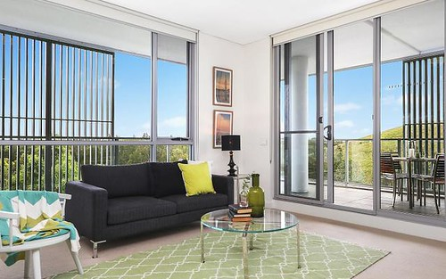 506/41 Hill Road, Wentworth Point NSW