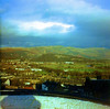 View from the walls of Stirling Castle in Stirlingshire Scotland. Stirling Castle was important in Scotland's defense against English invasion. (bellrich1941) Tags: stirlingcastle scotland stirling stirlingshire