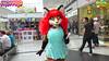 AURORA SPENCER SHOPPING (aurorathelittlevixen) Tags: aurora spencer selene garrido sexy fursuit superbabsy123 vixen foxy mexican girl furry fox supervixen fandom