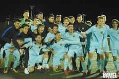 DSC_1971 (Noelia Déniz) Tags: fcb juvenil barcelona barça blaugrana azulgrana masía planterfcb cantera formativo nàstic dh fútbol