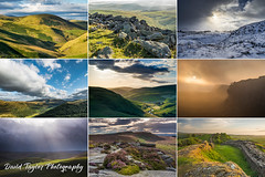 Northumberland National Park (dtaylorphotography) Tags: britain british cold countryside england freezing greatbritain hadrianswallcountry landscape nnp nnpa northeast northumberland northumberlandnationalpark outdoors romanwall rural snow uk unitedkingdom