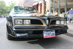 1978 Pontiac Firebird Trans Am (jeremyg3030) Tags: 1978 pontiac firebird transam american cars bandit smokeythebandit