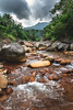 Red Rocks River (vincent.lecolley) Tags: asia philippines negrosoriental nikon d3300 18200mm