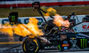 Gatornationals (Top Fuel 14) (CJungman) Tags: drag racing forida gatornationals top fuel flames fast beautiful hot speed monster snap good year gator nationals gainsville brittany force capco