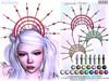 [ bubble ] Synara Halo (::: insanya ::: & [ bubble ]) Tags: secondlife bubble originalmesh accessories headband headpiece halo metals hud mesh exclusive thefantasycollective