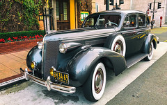 For a Buick 8 (Thomas Hawk) Tags: america buick buick8 california nobhill sanfrancisco usa unitedstates unitedstatesofamerica auto automobile car us fav10 fav25 fav50