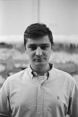 (Philipp Lillo) Tags: 35mm 35mmfilm filmphotografy filmisnotdead streetphotografy film ilfordpan400 ilford canon canoneos300v 50mm black white