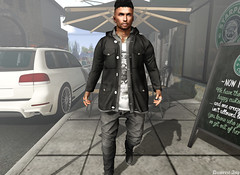 #N20 (dumeric_asp) Tags: catwa bento fashionnatic atui sl seconlife avatar mesh men style mode fashion
