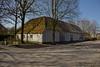 Riel - Dorpsstraat (grotevriendelijkereus) Tags: netherlands nederland holland noord brabant architecture architectuur gebouw building farm house huis boerderij hoeve riel