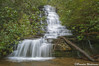 Panther Falls (Brandon Westerman WNP) Tags: panther falls water waterfalls waterfall wilderness woods chattahoochee national forest lake rabun longexposure landscape georgia