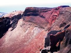 Tongariro Red Crater (Rory Shimmin) Tags: tongariro crater hike newzealand mountain nature