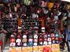 Malang Motorcycle Helmets 20171211_113344 DSCN0350 (CanadaGood) Tags: asia asean seasia indonesia indonesian java javanese eastjava jawatimur malang vendor market motorycle people person shopping canadagood 2017 thisdecade color colour red