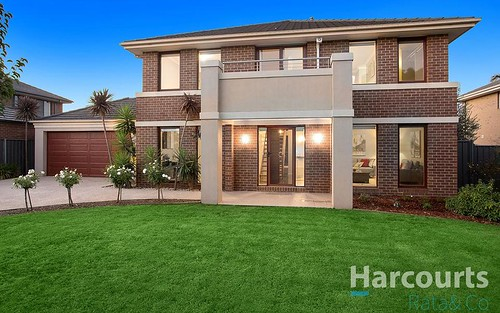 9 Hawkstowe Pde, South Morang VIC 3752