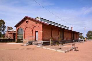 Chiltern Railway Station (2)