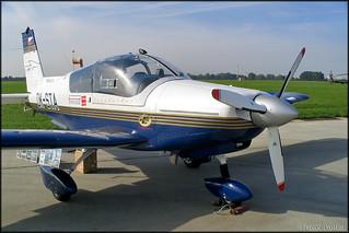 Zlin Z-143LSi OK-STA