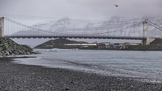 Jokulsarlon Glacier Lagoon