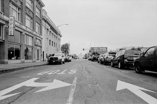 Street - Astoria, OR [1]