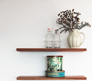 The Grocer's Shelves