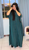 Flowing Gown (johnerly03) Tags: erly philippines asian filipina gown long hair high heel boots cape