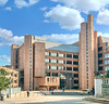 Queen Elizabeth Law Courts Liverpool (Bob Edwards Photography - Picture Liverpool) Tags: lawcourts liverpool derbysquare merseyside sunshine bluesky bobedwardsphotography