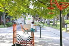 Academia a Céu Aberto - Praça Floriano Peixoto (Prefeitura de Belo Horizonte) Tags: prefeitura belo horizonte smel programa academia céu aberto esporte e lazer saúde praças canteiros parques exercícios físicos