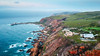 Drone-2 (ChrisMu11er) Tags: dji mavicpro djimavic knysna arial ocean mountain rocks water blue