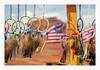 dream catchers (philippe*) Tags: monumentvalley crafts arizona