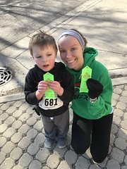 "Paul and Mommy After the 2018 Good Life Race • <a style=""font-size:0.8em;"" href=""http://www.flickr.com/photos/109120354@N07/40744955184/"" target=""_blank"">View on Flickr</a>"