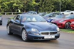 Wilton Wake Up April18 017 (Wessex Car Club) Tags: wiltonwakeupapril18